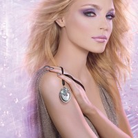Dior Holiday '09 Collection: Cristal Boreale