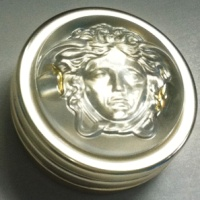 Collectibles: Versace Stunning Luminous Eyeshadow