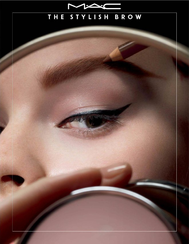 MAC The Stylish Brow Collection | LuLu ♥'s