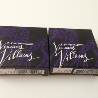 MAC Venomous Villains Disney Collection