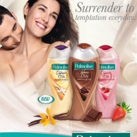 Spotted: Palmolive Gourmet Spa Collection