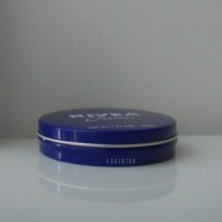 Throwback Thursday: Nivea Creme
