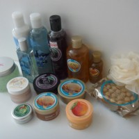 The Body Shop Collective Haulage