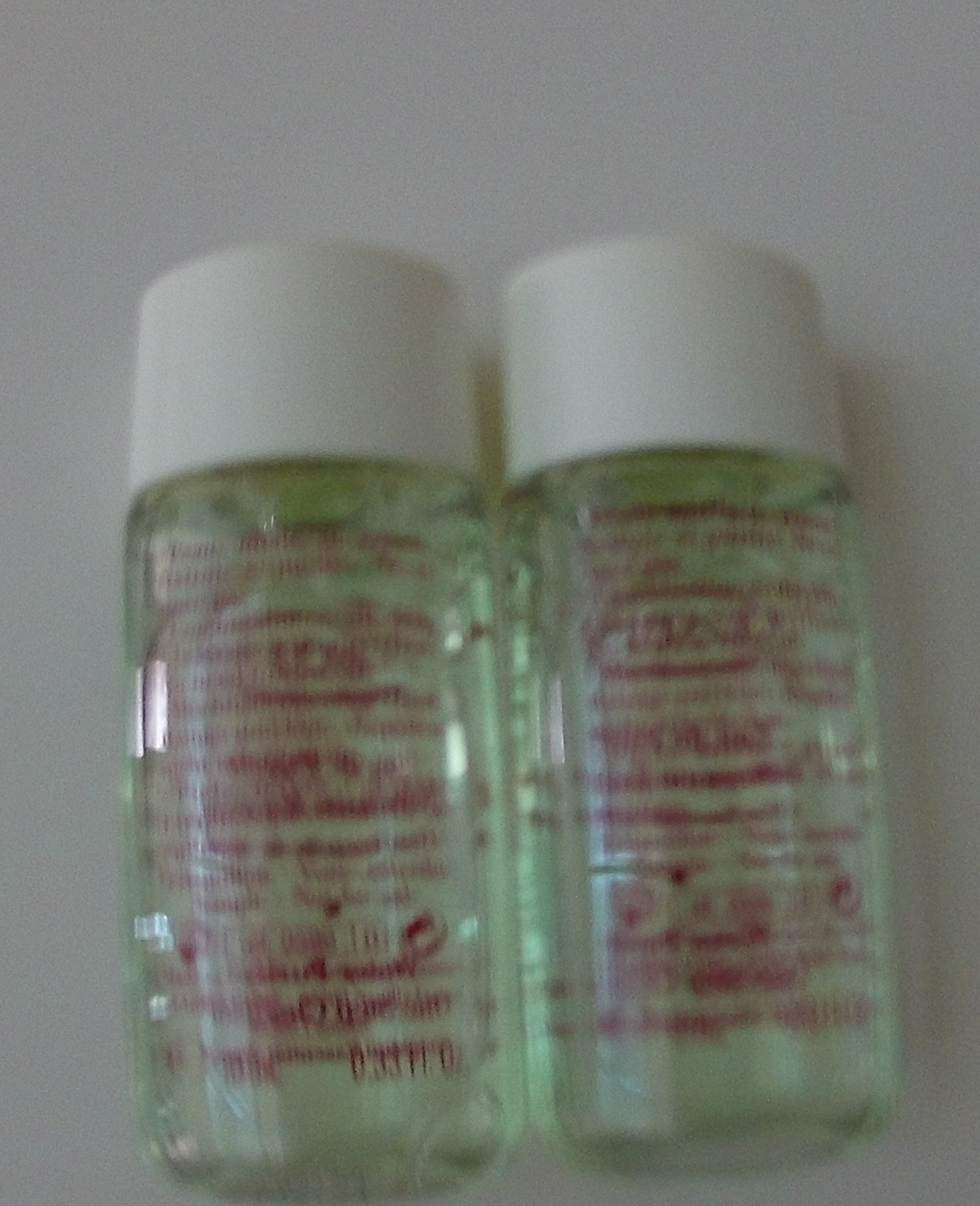 Water Purify One-Step Cleanser with Mint Essential Water by Clarins #4