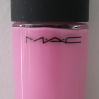 MAC Saint Germain Nail Polish