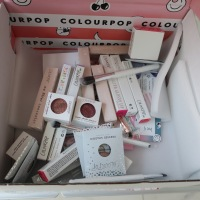 ColourPop 5 Million Instagram Followers Haul