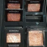 Spotted at Sephora (Summer)