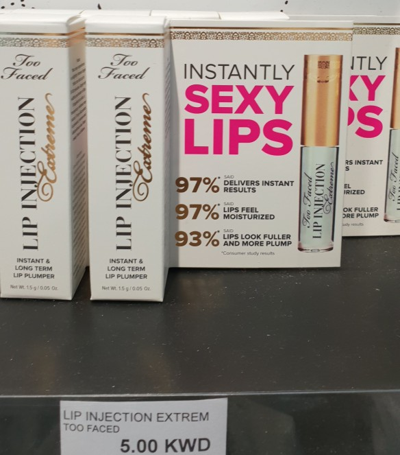 Spotted at Sephora (October) Extra Long Post | LuLu ♥'s