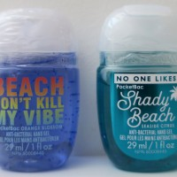 Bath and Body Works Haulage (October)