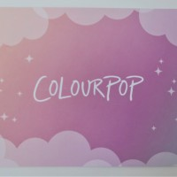 ColourPop Final 2018 Haul