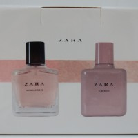 Zara Perfume Haul (19 Fragrances)