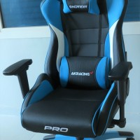 AKRacing Pro Gaming Chair