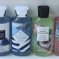 Bath and Body Works The Big Sale Body Care Haul