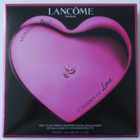 Lancome Monsieur Big - 12 Shades of Love - Eyeshadow Palette