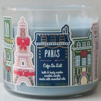 1st US Bath and Body Works Candle Haul